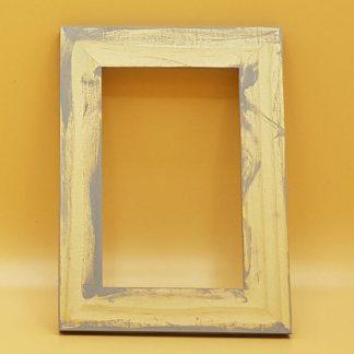 mozaiek benodigdheden houten vorm fotolijst