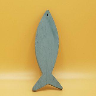 mozaiek benodigdheden houten vorm vis