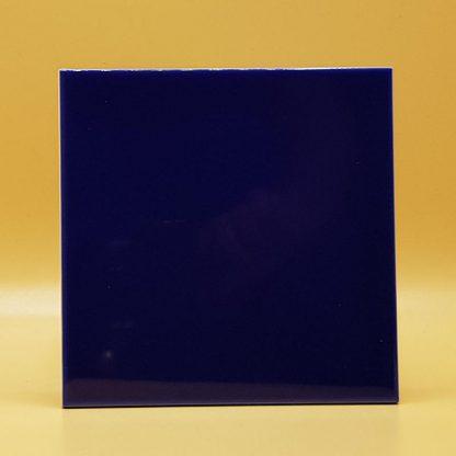 mozaiek tegel spectrum blue diepblauw