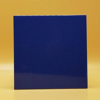 mozaiek tegel royal blue koningsblauw