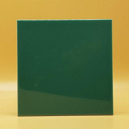 mozaiek tegel accent green groen