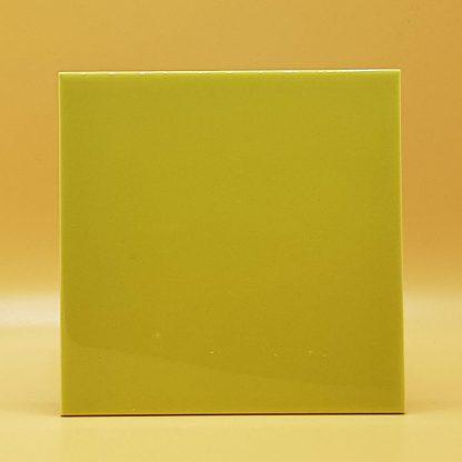 mozaiek tegel cress green groen