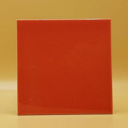 mozaiek tegel pompeian red rood