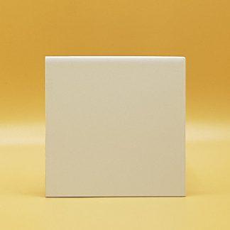 mozaiek tegel buiten bianco